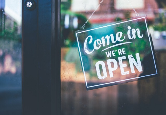 New Jersey Coworking Space Opens June 15th